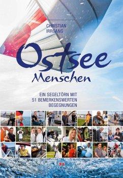 Ostsee Linksherum // Ostseemenschen - Literaturboot - Buchkritiken