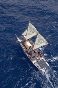 Die Seele der See - Literaturboot - Abenteuer & Fernweh, Natur & Forschung