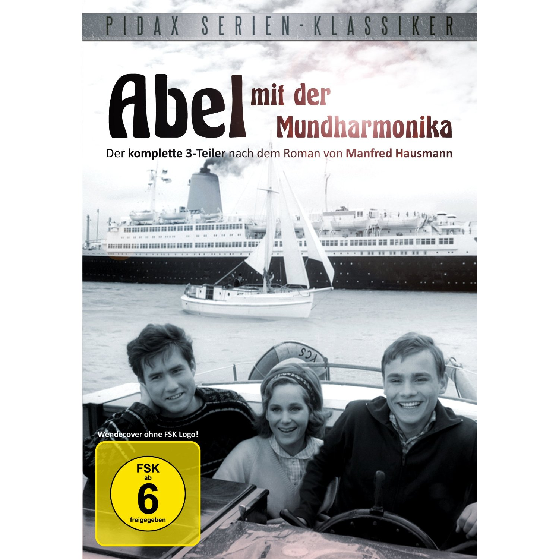 Abel Mundharmonika