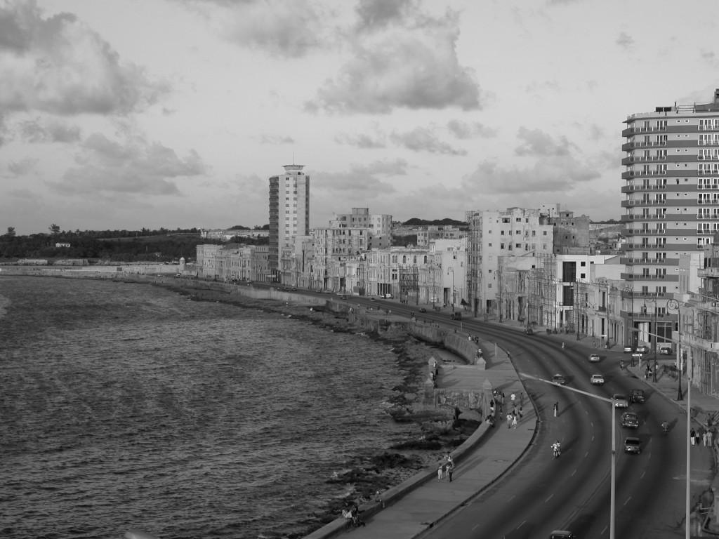 Die Kubaner und das Meer - Literaturboot - Romane & Literatur