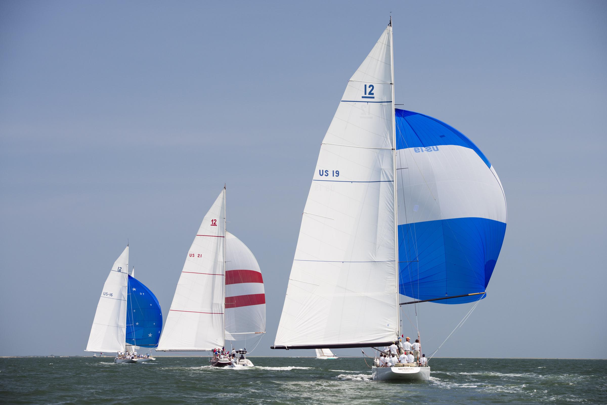 Ahab, Hilfiger und Co.: Nantucket - Literaturboot - Natur & Forschung, Revierführer & Nautic