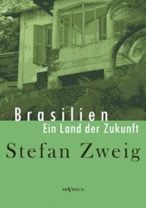 Stefan Zweig Brasilien