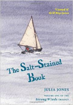 Salt Stained Book 2