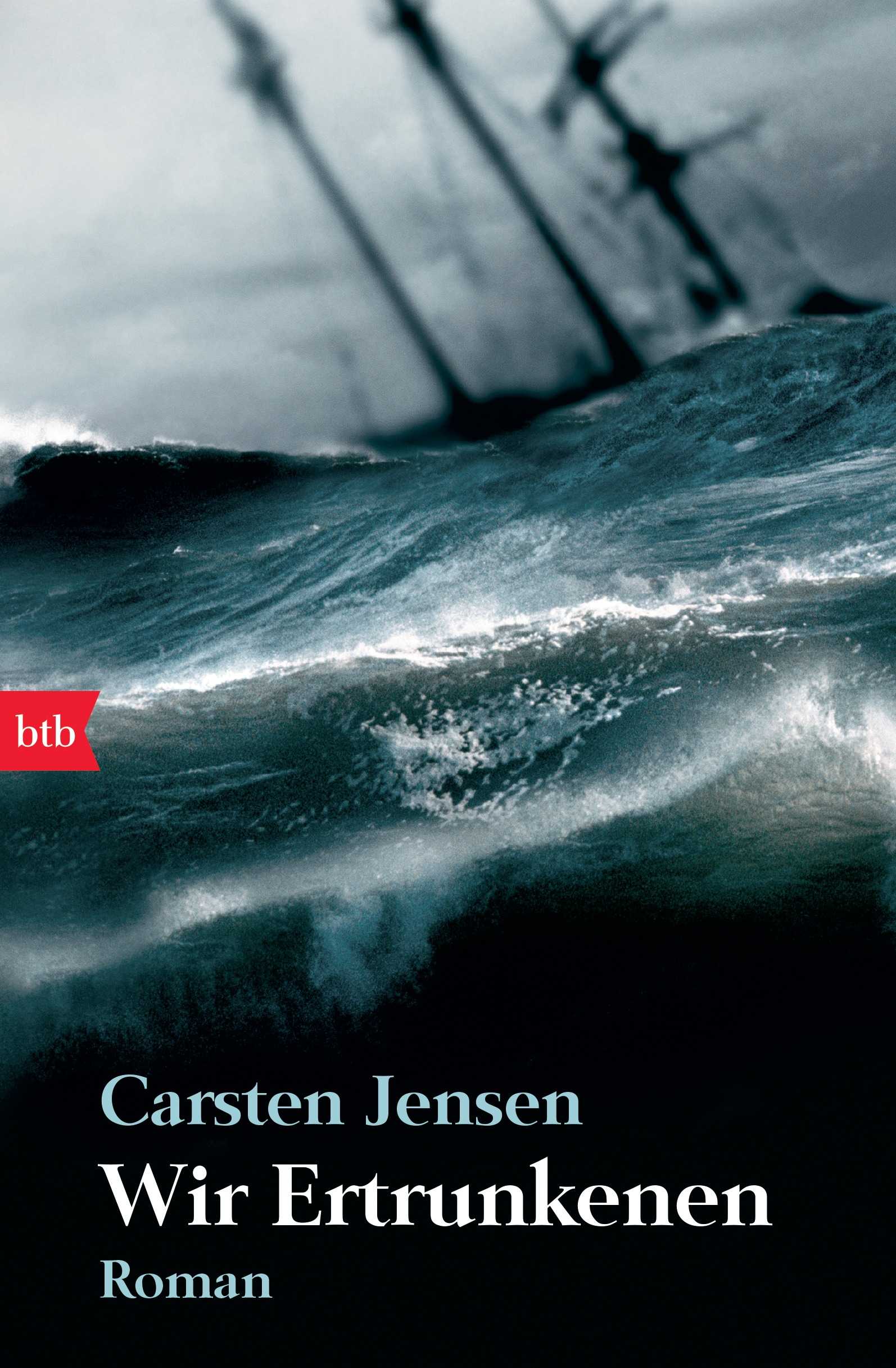 Wir Ertrunkenen von Carsten Jensen