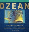 Ozean Buchcover