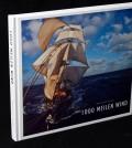1000 Meilen Wind das Buch