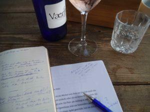 Restaurant und Bar Vaerftet: Genuss mit Blick aufs Boot - Literaturboot - Blog