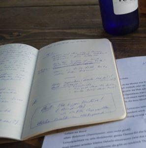 Autor: Das Logbuch - Literaturboot -