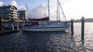 Mein täglich Boot gib mir heute.... - Literaturboot - Blog