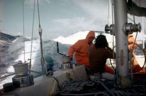 Die Welt erobert! - Literaturboot - Abenteuer & Fernweh, Allgemein, Blog