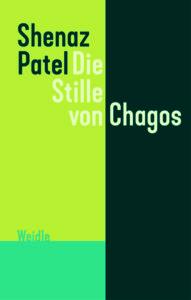 Die Stille von Chagos - Literaturboot - Abenteuer & Fernweh, Buchkritiken, Empfehlung