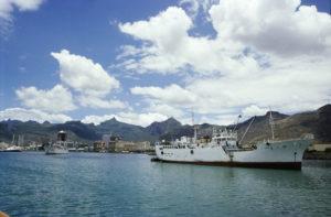 Piratennest Mauritius! - Literaturboot - Blog