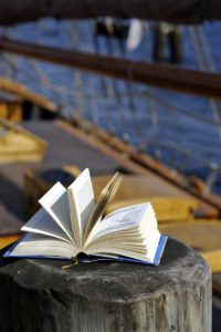 Slow down - Literaturboot - Blog