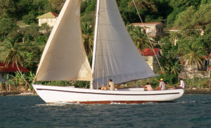 Vanishing Sail - Literaturboot - Blog, Empfehlung