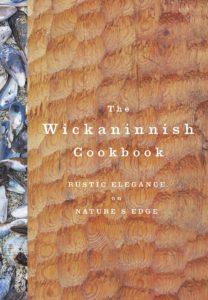 The Wickaninnish Cookbook - Literaturboot - Allgemein, Buchkritiken, Empfehlung