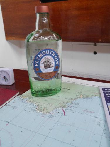 Plymouth, Ocean City - Literaturboot - Blog