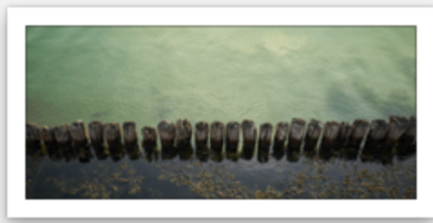 Besondere Bilder von Nico Krauss in Kappeln - Literaturboot - Blog