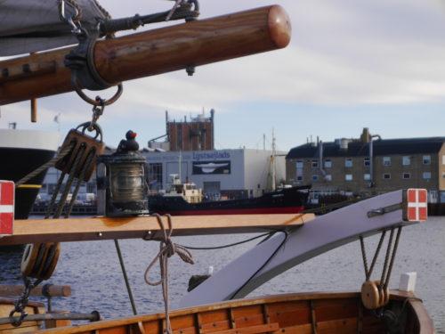 Klassiker und Kultur in Svendborg - Literaturboot - Blog