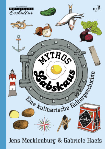 Segelbücher - Literaturboot -