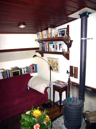 Podcast - Das Boot für den Liveaboard - Literaturboot - Blog, Podcast
