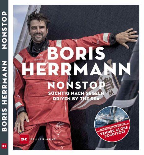 Boris Herrmann: Am Ende unter den Big Five! - Literaturboot - Blog, Buchkritiken, Empfehlung