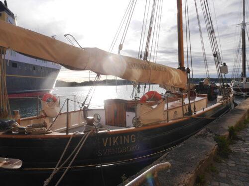 Langsam segeln - Literaturboot - Blog
