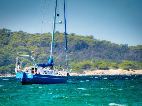 Tropische Inseln im Mittelmeer - Literaturboot - Blog