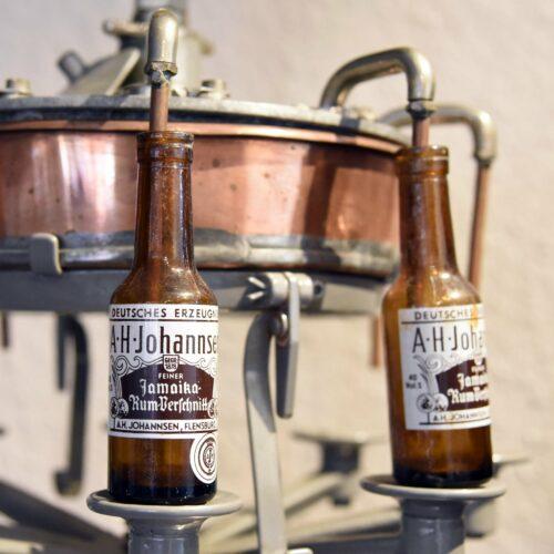 Wir brauchen Rum! - Literaturboot - Blog