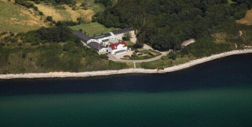 Badehotels mit Tradition in Dänemark - Literaturboot - Blog, Allgemein