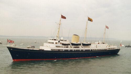 Als Prinz Philip das Deutsche Schifffahrtsmuseum besichtigte - Literaturboot - Blog, Allgemein