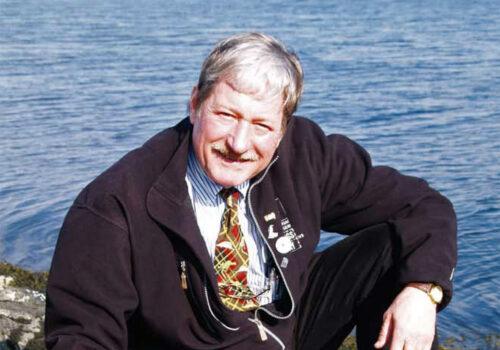 Herzlichen Glückwunsch Jörn Thiede! - Literaturboot - Blog