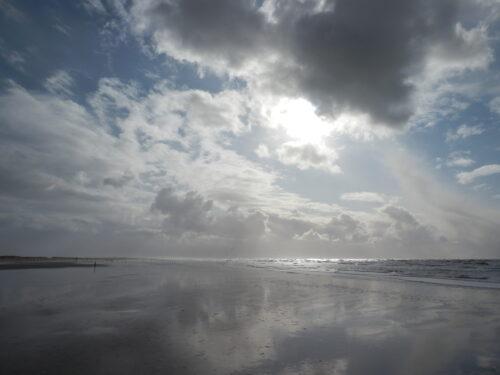 Der Wilde Westen: Die dänische Westküste - Literaturboot - Blog, Allgemein