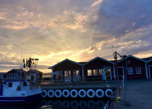 Mittsommer auf Hanö - Literaturboot - Blog