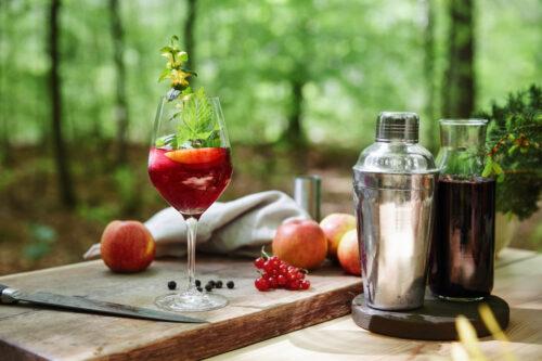 Trinken in Schweden: Ein Land wird trinkBar - Literaturboot - Blog, Allgemein